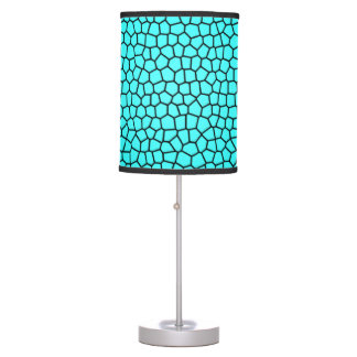 Mermaid Style Lamp