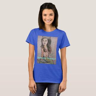 Mermaid Summer T-Shirt