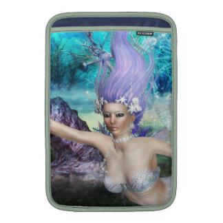 Mermaid Swimming Sleeve For MacBook Air