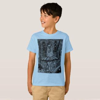 Mermaid T-shirt kids