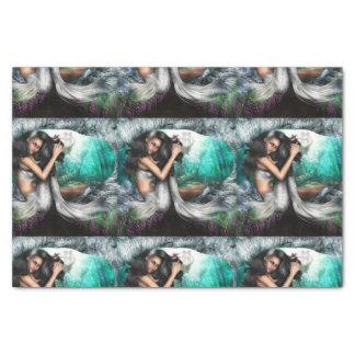 Mermaid Tissue Paper