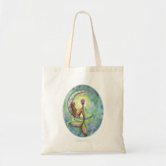 Mermaid Tote All Purpose Bag