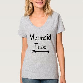 Mermaid Tribe Bachelorette Party Wedding Tank Top