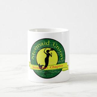 Mermaid Union Jamaica Chapter Coffee Mug