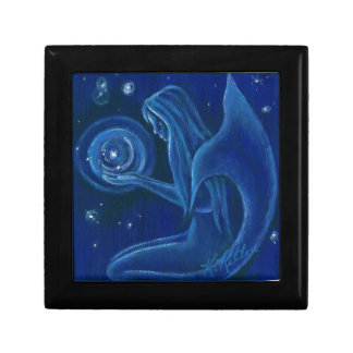 Mermaid Universe Keepsake Box