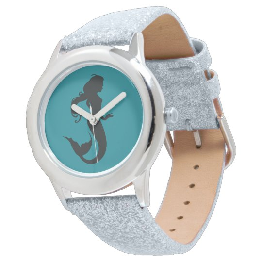 Mermaid Watch