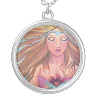 Mermaid Wish Necklace