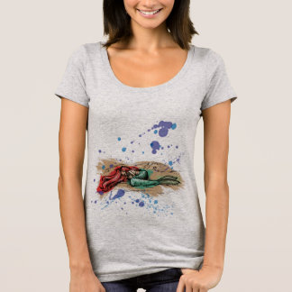 Mermaid - Women's Next Level Scoop Neck T-Shirt