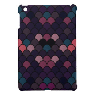 mermaid X iPad Mini Cases