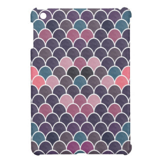 mermaid XI iPad Mini Cases