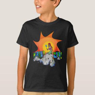 Mermaid Zombie T-Shirt