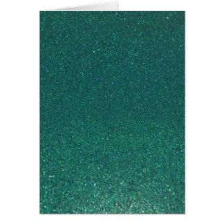 MermaidGreen Card