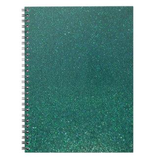 MermaidGreen Notebook