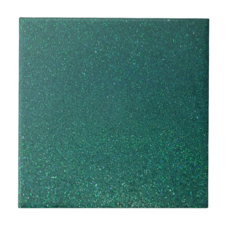 MermaidGreen Tile