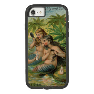 Mermaids Case-Mate Tough Extreme iPhone 8/7 Case