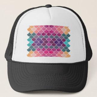 Mermaids II Trucker Hat