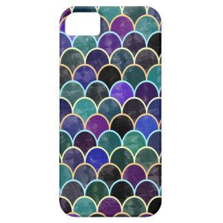 Mermaids III iPhone 5 Case