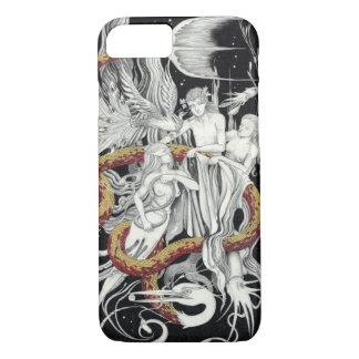 Mermaids iPhone 7 Case