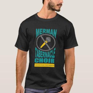 Merman Choir Mens Dark T-Shirt