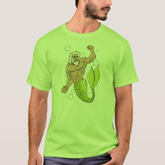 Merman Power T-Shirt