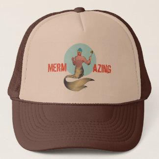 Mermazing Trucker Hat