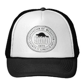 MERRITTON MESH HATS