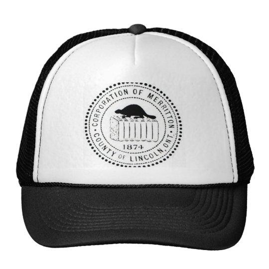 MERRITTON TRUCKER HAT
