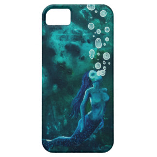 Merrow of the Deep iPhone 5 Cases