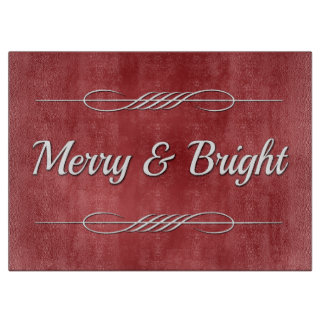 Merry and Bright Boards