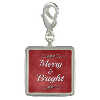 Merry and Bright Charm