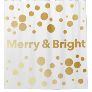 Merry and Bright Holiday Shower