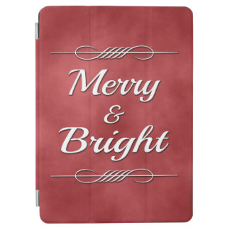 Merry and Bright iPad Air Cover
