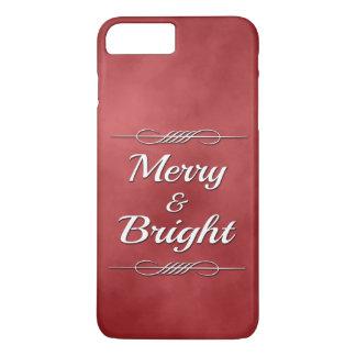 Merry and Bright iPhone 8 Plus/7 Plus Case