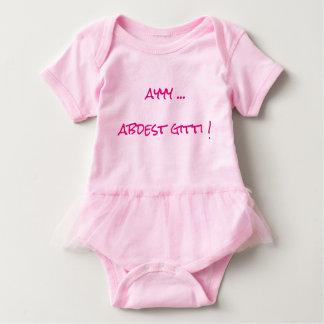 merry baby Body Baby Bodysuit