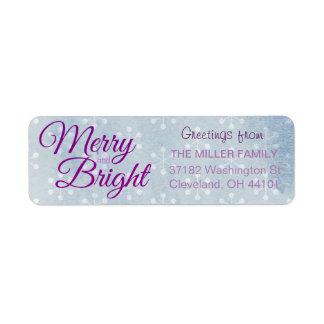 Merry & Bright Holidays