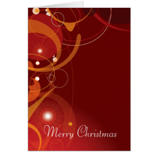 Merry Chrismas Card