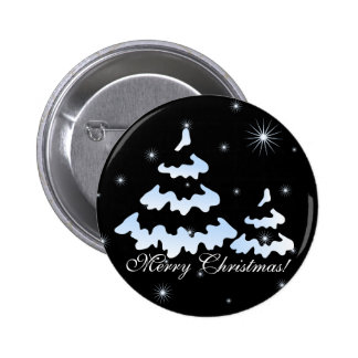 Merry Christmas! 2 Inch Round Button