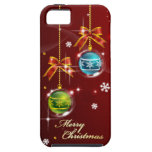 Merry Christmas 42 Speck Case iPhone 5 Covers
