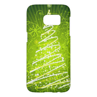 merry christmas and happy new year samsung galaxy s7 case