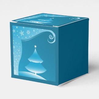 Merry Christmas Beautiful Gift Bag Wedding Favor Box