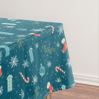 Merry Christmas bundle pattern - Noel pattern Tablecloth