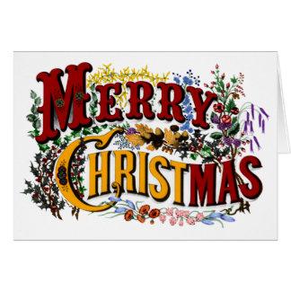Merry Christmas Cards