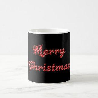 Merry Christmas Classic Mug