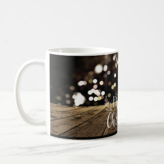Merry Christmas! Coffee Mug