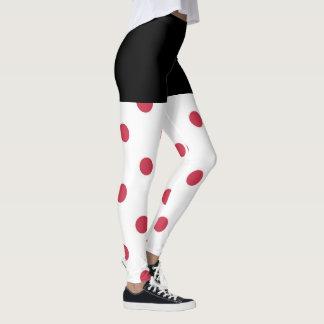 Merry christmas cool Designers girls leggings