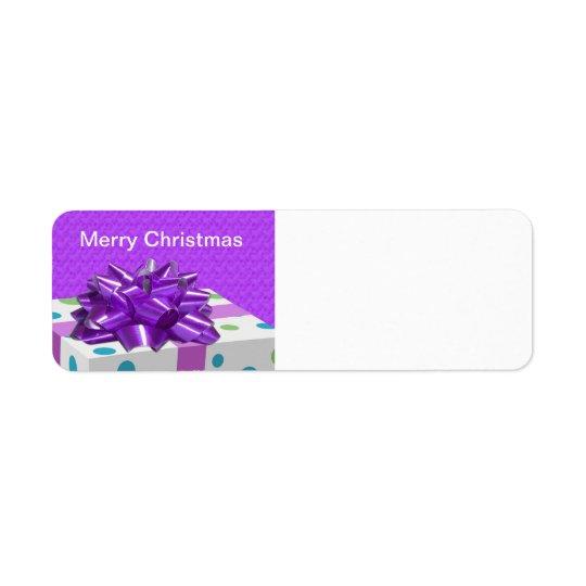Merry Christmas Customizable