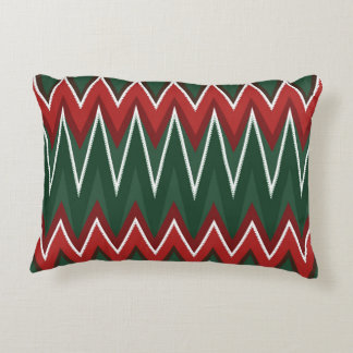 Merry Christmas Decorative Pillow