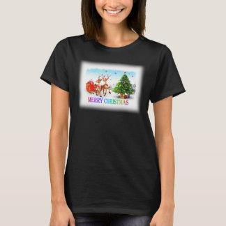 Merry Christmas Deer g T-Shirt