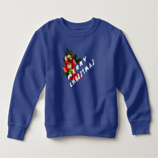 Merry Christmas Elf Sweatshirt