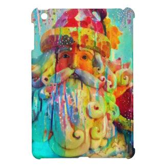 Merry Christmas from Santa iPad Mini Cover